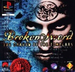 Carátula de Broken Sword: La Leyenda de los Templarios para PSOne
